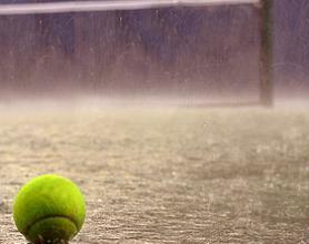 TENIS: Suspensión 1° Fecha – Torneo Abierto de Tenis del Club Neptunia