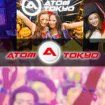 ATOM TOKYO ( アトムトウキョウ ) │ 最新情報・口コミ・ディスカッション・クーポン等