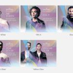 Sensation 2016 ゲストDJ ( Mr. White、YAX.X 、Steve Angello、Tom Staar、Yellow Claw )