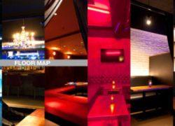 キツネ 東京・渋谷 – dining & bar KITSUNE
