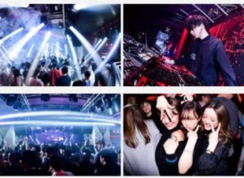 【渋谷クラブ】渋谷の人気クラブ、TK渋谷は圧倒的なキャパ、人気のDJ、若者からの人気、TK行けば誰かしらいるかな、的な人気のクラブです