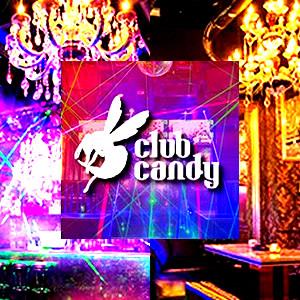 CLUB CANDY大阪 - クラブキャンディ