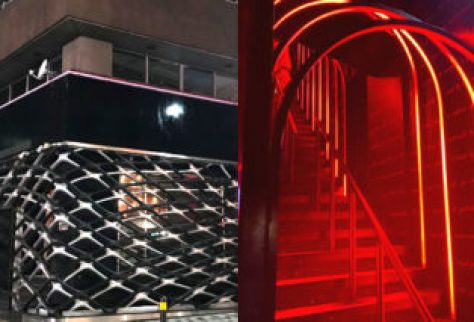 【麻布十番クラブ】ワンオーク東京(麻布十番)は海外の人気アーティストや、国内のヒップホップアーティスト等のクラブイベントで人気のクラブ