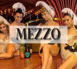 メゾ東京 MEZZO Tokyo(六本木クラブ・DJ BAR)