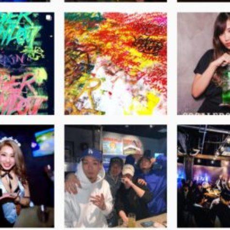 ボイジャースタンド大阪では、大阪の人気クラブで活躍するDJやダンサーが勢揃い!コスパ最高の飲み放題で楽しめるDJBAR!大阪でマストのナイトスポット!