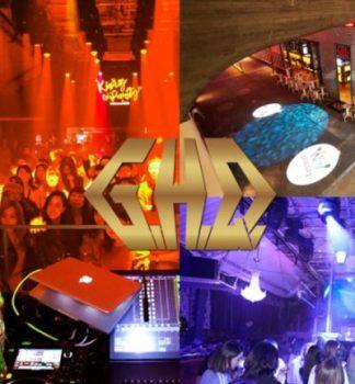 銀座クラブGHQ は裏コリドー、裏コリ、コリドー街にある人気のクラブ、有楽町、日比谷エリアのDJ BAR。多数のディスコイベントも開催!