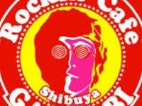 渋谷ガビガビ – Rockin' Cafe 渋谷 GABIGABI