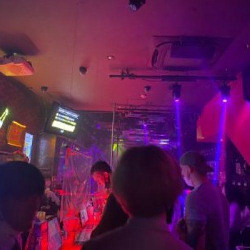 【大阪クラブ】G3の動画、クーポン、イベントスケジュールや写真等、服装、ドレスコードや雰囲気や年齢層の参考に是非、大阪の人気クラブG3