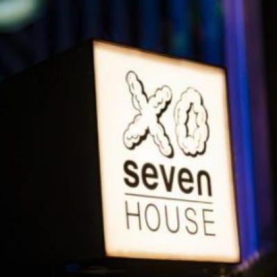 【大阪クラブ】セブンハウス - SEVEN HOUSE外観 セブンハウスは大阪の人気のクラブ、おすすめCLUBです。