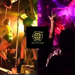 【大阪クラブ】G2プラス - 大阪クラブG2 PLUSは大阪の人気クラブ、深夜の遊び場としても大人気!口コミ、評判、クーポン、動画などをチェック!