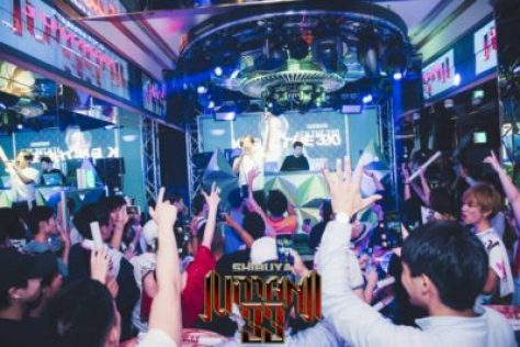 【渋谷ジュマンジ33 イベント】料金・システム / 未成年もOKなクラブ