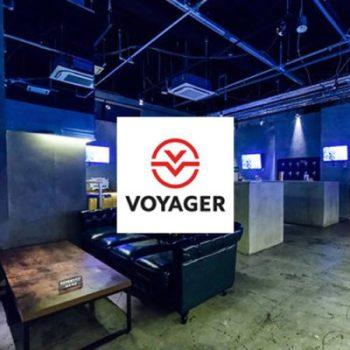 【大阪クラブ】VOYAGER LOUNGE - ボイジャーラウンジ、大阪、心斎橋に新しくオープンする、クラブ・ラウンジ、人気のボイジャーラウンジで今夜も!