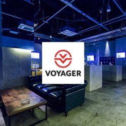 ボイジャーラウンジ – VOYAGER LOUNGE大阪