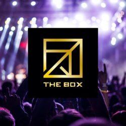クラブザボックス仙台 – CLUB THE BOX