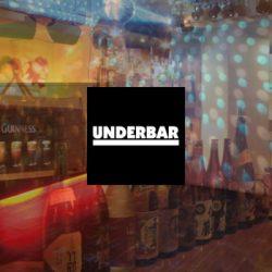 渋谷 アンダーバー – Under bar