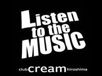 club cream – クラブクリーム
