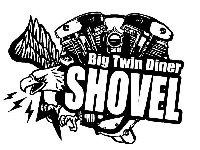 西心斎橋ビッグタウンダイナー – Big Twin Diner / EX 西心斎橋PANHEAD GROOVE