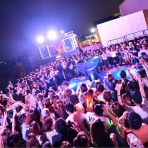 【東京クラブ】新木場アゲハ / ageHaのクラブ・評判・スケジュール・イベント・料金システム・1人で参加可能か、女子会でも安全なクラブか。
