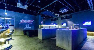 ボイジャーラウンジ 渋谷 - VOYAGER LOUNGE SHIBUYA(渋谷のクラブ好きから大人気、国内トップDJも多数来店!女子会やバースデーにも!)
