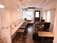 シーシャandカフェ シフル – Shisha & Cafe Sifr
