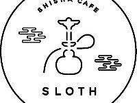 SLOTH KYOTO Shisha, Hookah Cafe(京都駅・京阪七条近くのシーシャ(水タバコ)カフェ)