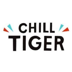 チルタイガー – CHILL TIGER 関内店(横浜シーシャカフェ)