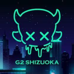G2 SHIZUOKA – 静岡