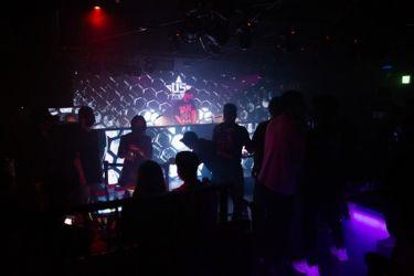 iP TOKYO - 新宿クラブIP(新宿歌舞伎町に新たなナイトエンターテイメントスペース)
