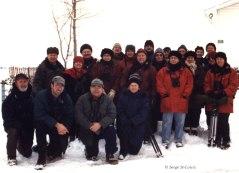 Bécancour - 26 janvier 2002