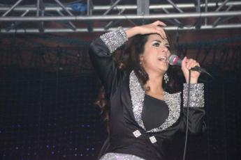Edith Marquez @ Circus Disco 12-02-12 041