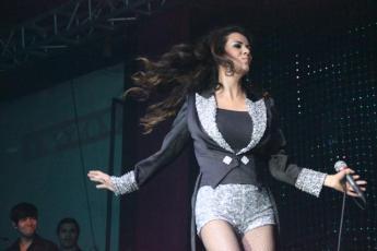 Edith Marquez @ Circus Disco 12-02-12 077