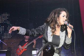 Edith Marquez @ Circus Disco 12-02-12 099