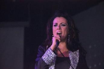 Edith Marquez @ Circus Disco 12-02-12 126