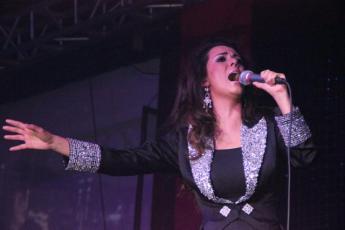 Edith Marquez @ Circus Disco 12-02-12 143