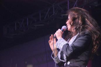Edith Marquez @ Circus Disco 12-02-12 149