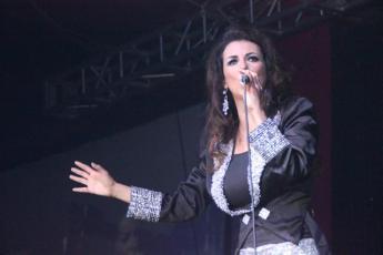 Edith Marquez @ Circus Disco 12-02-12 160