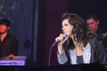 Edith Marquez @ Circus Disco 12-02-12 173