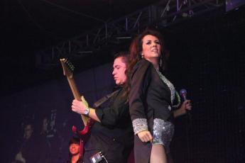 Edith Marquez @ Circus Disco 12-02-12 207