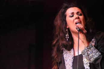 Edith Marquez @ Circus Disco 12-02-12 235
