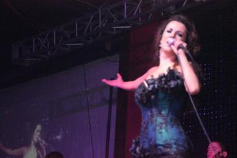 Edith Marquez @ Circus Disco 12-02-12 244