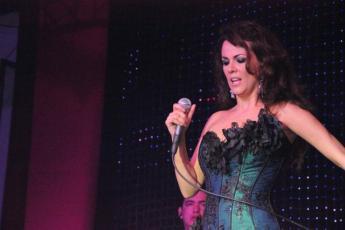 Edith Marquez @ Circus Disco 12-02-12 247