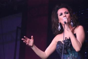 Edith Marquez @ Circus Disco 12-02-12 258