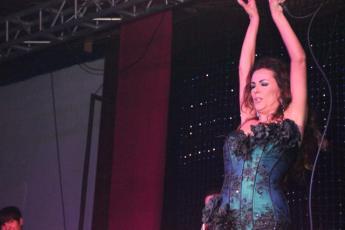 Edith Marquez @ Circus Disco 12-02-12 280