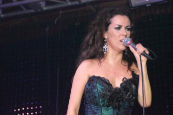 Edith Marquez @ Circus Disco 12-02-12 286