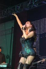 Edith Marquez @ Circus Disco 12-02-12 304