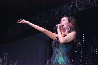 Edith Marquez @ Circus Disco 12-02-12 323
