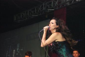 Edith Marquez @ Circus Disco 12-02-12 324