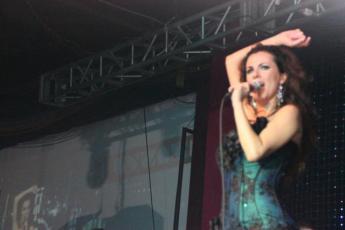 Edith Marquez @ Circus Disco 12-02-12 333