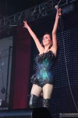 Edith Marquez @ Circus Disco 12-02-12 339
