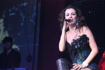 Edith Marquez @ Circus Disco 12-02-12 346